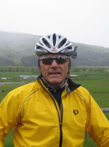 Paul Stranahan