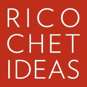 LS&G - Ricochet - logo